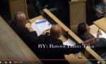 بالفيديو .. صداح الحباشنة : على الحكومة تحمل نفقات علاج حوادث الخط الصحراوي بالكامل