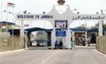 40 ألف مسافر يعبرون جسر الملك حسين خلال 4 ايام