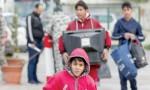 أكثرمن 600 لاجئ سوري يعودون من الأردن إلى وطنهم