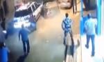 بالفيديو: مطلوب يفر من الشرطة الأردنية