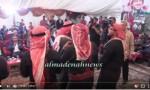 بالفيديو : أهازيج وأشعار ودبكات شعبية تخللت حفل حزب الرسالة بعيد الإستقلال