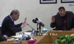 بالفيديو : السعود يفتح ملف الاسرى الاردنيين في اسرائيل والصفدي يرد ( تفاصيل )