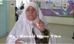بالفيديو : لقاء طريف مع سيدة أردنية بعد الإدلاء بصوتها في الانتخابات