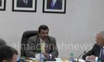 بالفيديو: تسجيل للقاء العماوي وفد لجنة الموازنة في البرلمان الأوروبي
