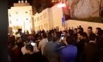 بالفيديو : السلطيون يحتفلون بفوز فريقهم