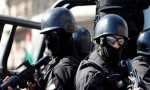 احد رجال الأمن المصابين بمداهمة في إربد بحالة خطيرة
