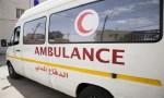 وفاتان واصابتان اثر حادث تصادم في الحسا