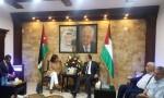 الأردن وفلسطين يجددان عقد تزويد اريحا بالكهرباء