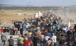 """الفلسطينيون يستعدون لانطلاق """"جمعة جديدة"""" على حدود غزة"""