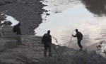 بالفيديو :  تمشيط المنطقة من البحر الميت للوالة بحثا عن الطفلة المفقودة