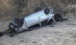 وفاة شاب بحادث تصادم