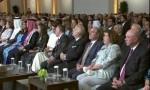 بالصور : الملك والملكة يحضران الاحتفال بعيد الاستقلال