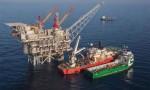 """مصدر اسرائيلي : صفقة الغاز الاسرائيلي لمصر مصلحة """"أردنية"""""""