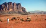 باحث أميركي : صحراء الأردن كانت خصبة في العصر الحجري