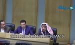 بالفيديو .. الدغمي يطالب رئيس جامعة جرش بالإعتذار