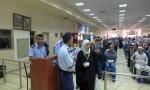 الاحتلال يمنع 14 فلسطينيًا من السفر عبر معبر الكرامة