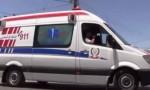 الدفاع المدني :٦٦ إصابة نتيجة ١٢٢ حادثا