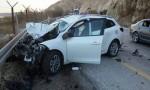3 اصابات اثر حادث سير بالشونة الجنوبية