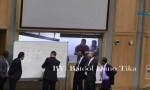 شاهد بالفيديو : فوز هميسات على بني مصطفى في انتخابات النائب الثاني لرئيس النواب