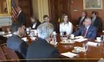بالفيديو : ملخص زيارة الملك إلى واشنطن