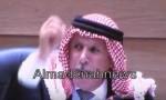 بالفيديو : خطة دعم التلفزيون الاردني ونقاش  بين العرموطي وغنيمات