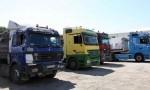 اتفاقية بين نقابة اصحاب الشاحنات واتحاد المصدريين السوريين