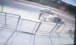 بالفيديو : شاهدوا كيف تم الاعتداء على عائلة داخل مركبة في شارع الأردن
