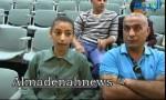 فيديو : أبرار الصرايرة .. طالبة من مدرسة مؤتة في المزار تطمح بمقعد  نيابي