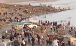عربيات: نحو 615 ألف سائح زاروا المملكة منذ مطلع العام