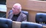 بالفيديو : زواتي غابت عن الجلسة الرقابية والقيسي يحذر المعايطة