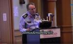 بالفيديو : تسجيل لكلمة العميد عديل الشرمان  في مؤتمر البطالة في البحر الميت