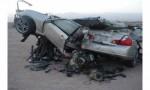 120 إصابة حرجة جراء حوادث على الطريق الصحراوي.. شهرياً