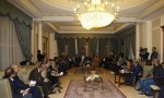 الرزاز : الحكومة ستسعى لاطلاق سراح الموقوفين اداريا