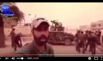 مسرب : قذيفة هاون تسقط على رتل للميليشيات الشيعية في الفلوجة