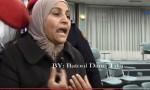 شاهد بالفيديو : والدة ووالد الشرطي أحمد الصبيحي يفاجئان النواب والصحفيين في الشرفة