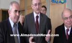 """بالفيديو .. رئيس نواب البوسنة للمدينة نيوز : ذكاء الأردن """" غريب """""""