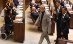 بالفيديو : إبعاد النائب الطيبي بعد مقاطعته نتنياهو .. ما علاقة عائلة اردنية بذلك