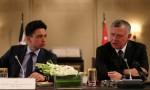 الملك : على نتنياهو التعامل مع قضية السفارة بعدالة بدلاً من الاستعراض السياسي