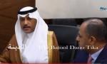 شاهد بالفيديو : ماذا قال السفير السعودي عن الاردن والقدس وصفقة القرن  والعلاقات الثنائية ؟