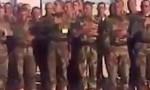 بعد أن كان أقوى الجيوش العربية بالمنطقة.. الجيش العراقي يتحول لجيش لطم (فيديو)