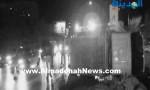 بالفيديو : قلاب يترنح فينقلب في شارع الملكة رانيا باتجاه المدينة الرياضية