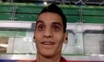 فيديو | البطل الأردني أحمد أبوغوش يتحدث عن تتويجه بالميدالية الذهبية