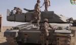 """بالفيديو : سلاح الدروع : """" نار لهيب حارقة """""""