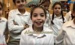 فيديو : الطفلة الأردنية ماسة أيسر مشروع نائب لا يشق له غبار