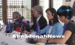بالفيديو : التسجيل الكامل للمؤتمر الصحفي لبعثة الاتحاد الاوروبي حول الانتخابات في الاردن