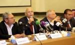 """فعاليات وطنية ونقابية تدعو الحكومة لاستعادة """"الباقورة والغمر"""" من الكيان الصهيوني"""
