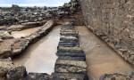 مشروع لارشفة تاريخ مدينة ام الجمال الاثرية
