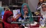 """بالفيديو ..  سيدة أردنية لوزراء ونواب : أعيدوا التجنيد الإجباري لأن شبابنا صاروا """" طنطات """""""