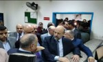 الرزاز : مريض جديد كل 3 ثوان في مستشفى البشير