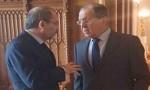الصفدي يبحث مع نظيره الروسي الوضع في سوريا